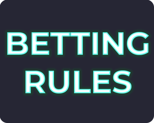Pinup Betting Rules