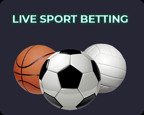 Live Sport Betting