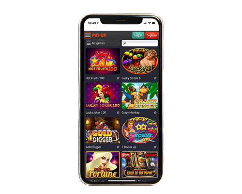 Mobile Browser Version